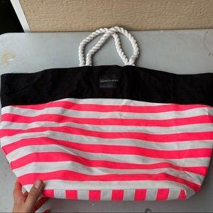 Large Victoria Secret Bag